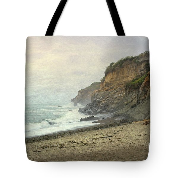 Fogerty Beach Tote Bag