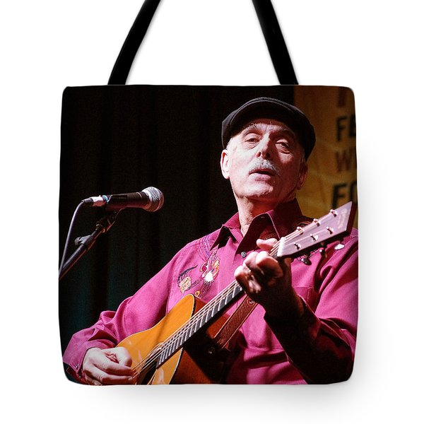 Folk Alliance 2014 Tote Bag
