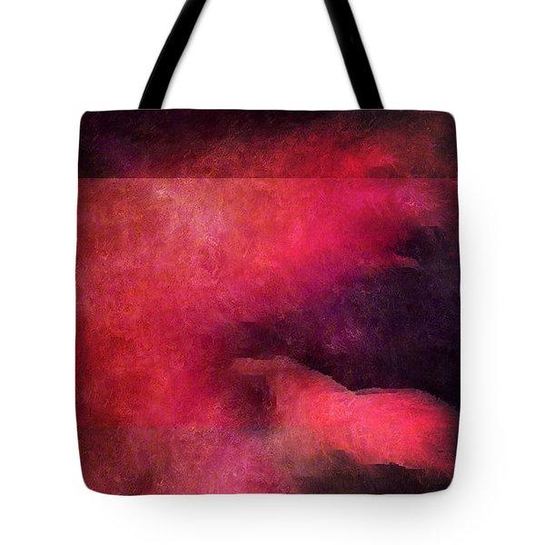 Folk Singer Tote Bag
