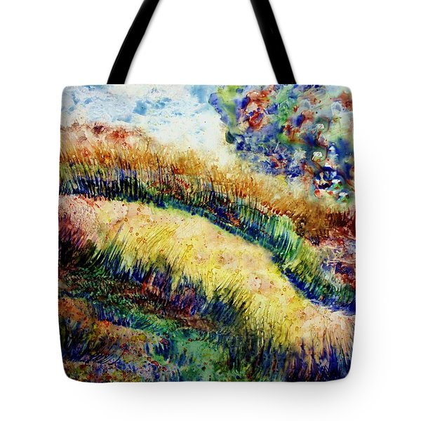 Follow Your Dreams Tote Bag by Robin Monroe