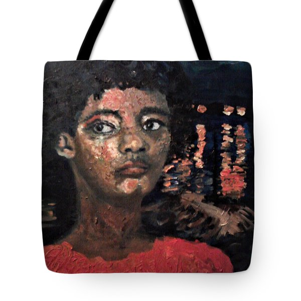 Following The Drinking Gourd Tote Bag