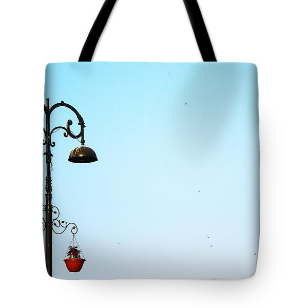 Fond Memories Tote Bag by Prakash Ghai