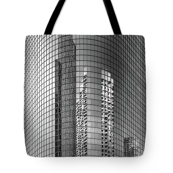 Tote Bag featuring the photograph Food Chain  by Az Jackson