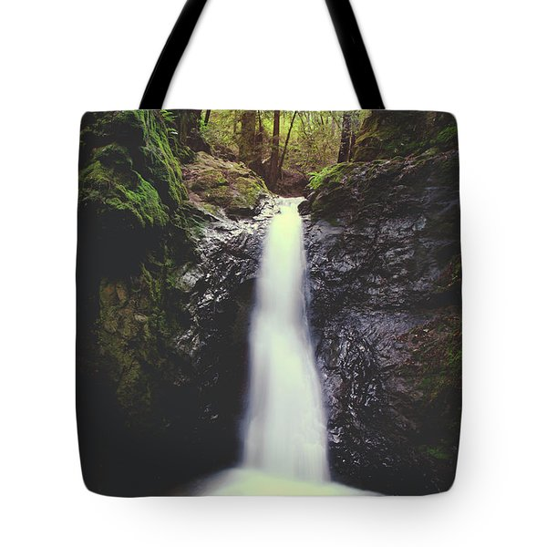 For All The Things I've Done Tote Bag by Laurie Search