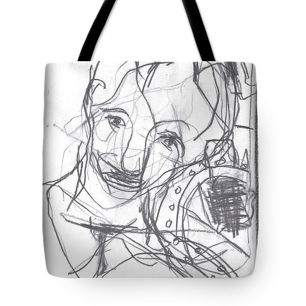 For B Story 4 1 Tote Bag