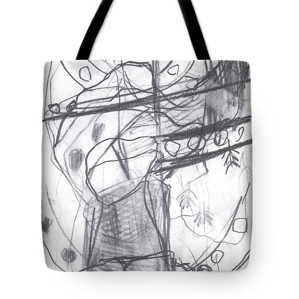 For B Story 4 10 Tote Bag