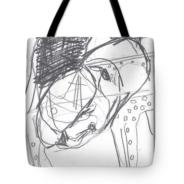 For B Story 4 11 Tote Bag