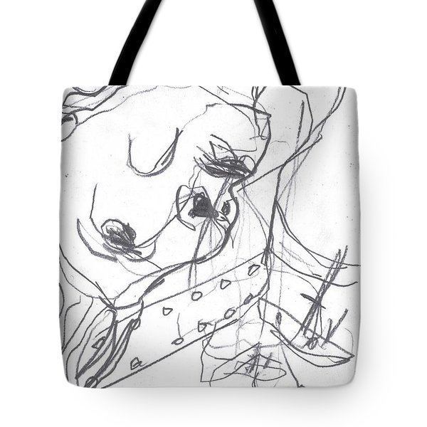 For B Story 4 4 Tote Bag