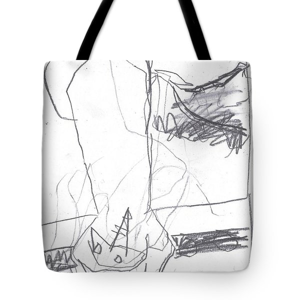 For B Story 4 6 Tote Bag