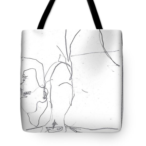 For B Story 4 7 Tote Bag