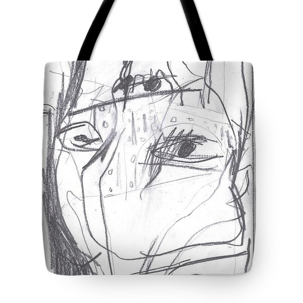 For B Story 4 9 Tote Bag