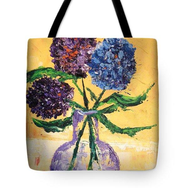For Charlene Tote Bag