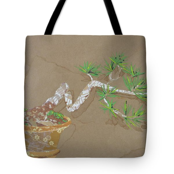 For Inge Tote Bag by Leah  Tomaino