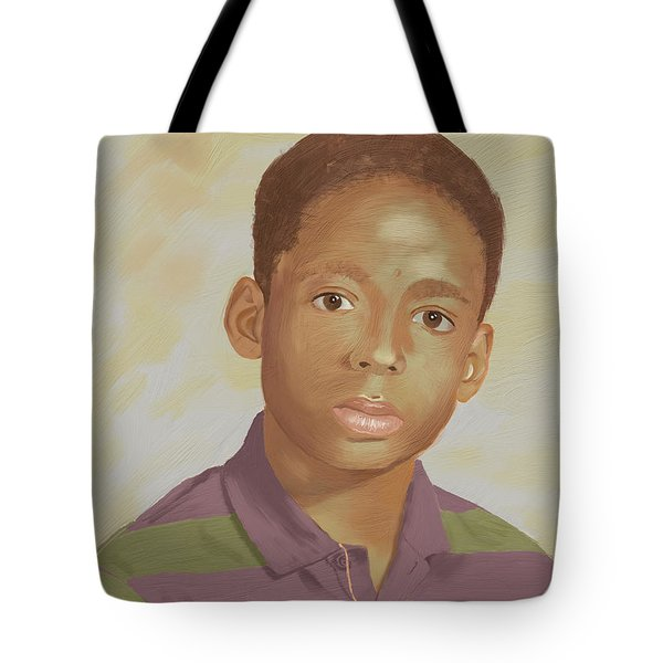 For My Brother Tote Bag