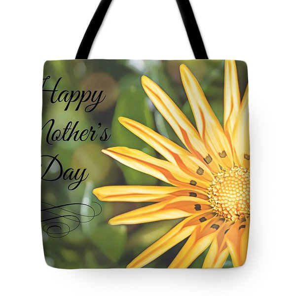 For My Mother Tote Bag