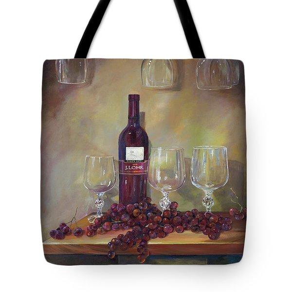 For Nancy Tote Bag