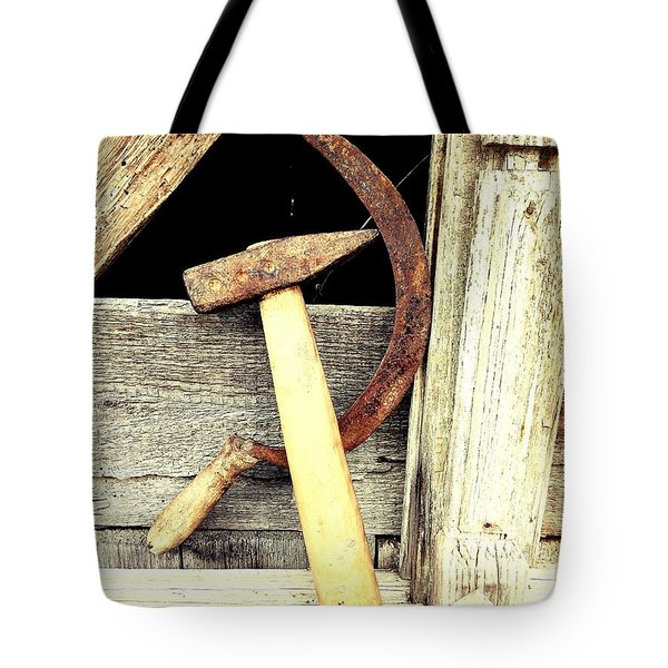 For Old Times Sake  Tote Bag