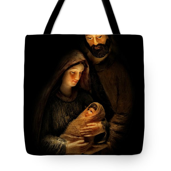 For Our Salvation Tote Bag