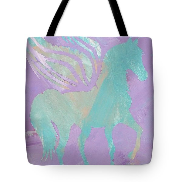 For The Dreamers Tote Bag
