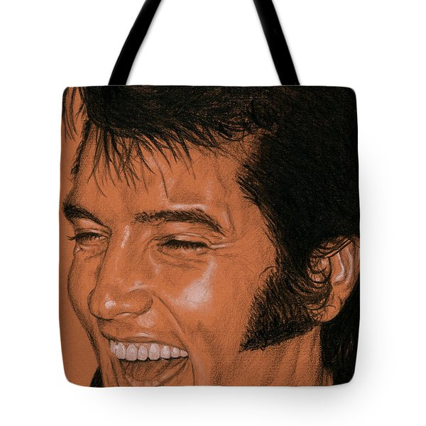 For The Good Times Tote Bag