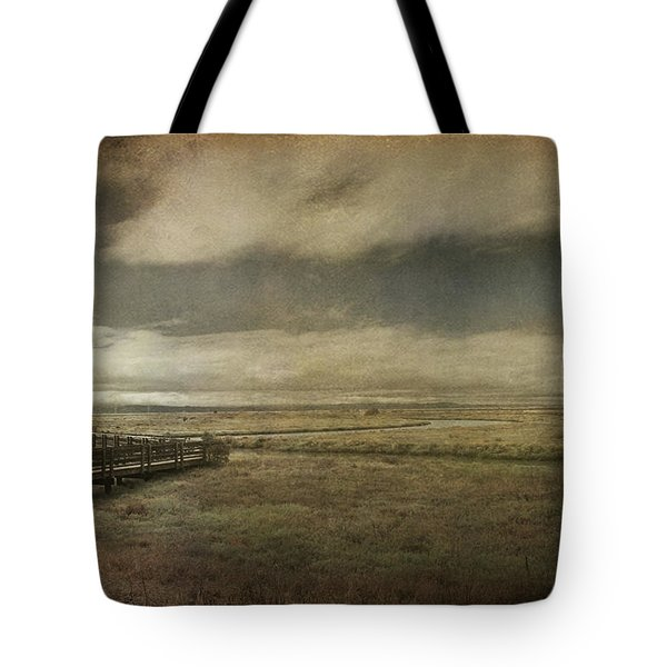 For The Lonely Souls Tote Bag by Laurie Search
