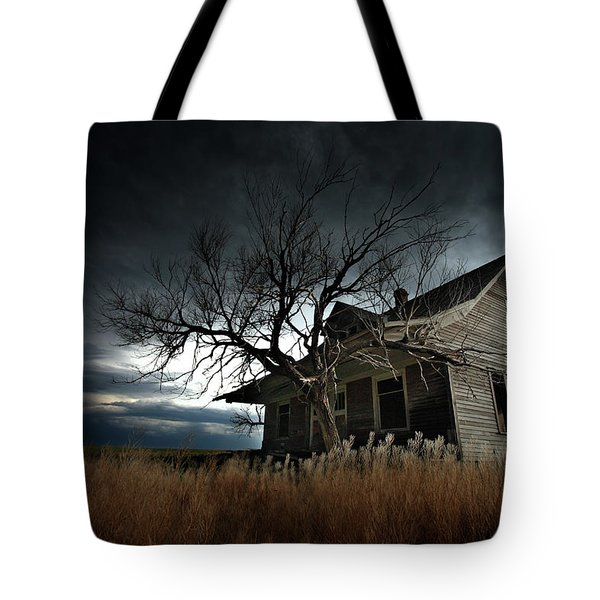For Those Who Dare Tote Bag
