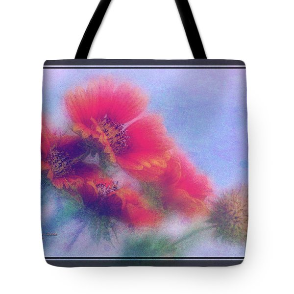 For You Only Tote Bag
