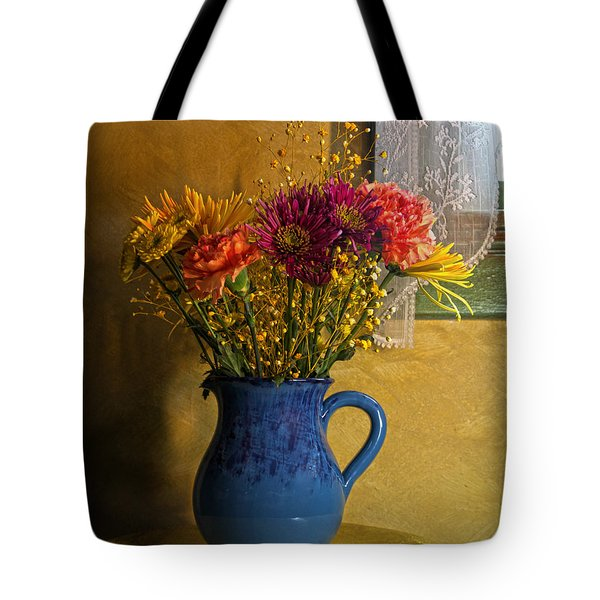 For You Tote Bag by Robert Och