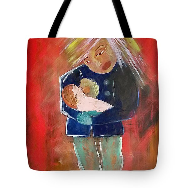 Forbidden Tote Bag