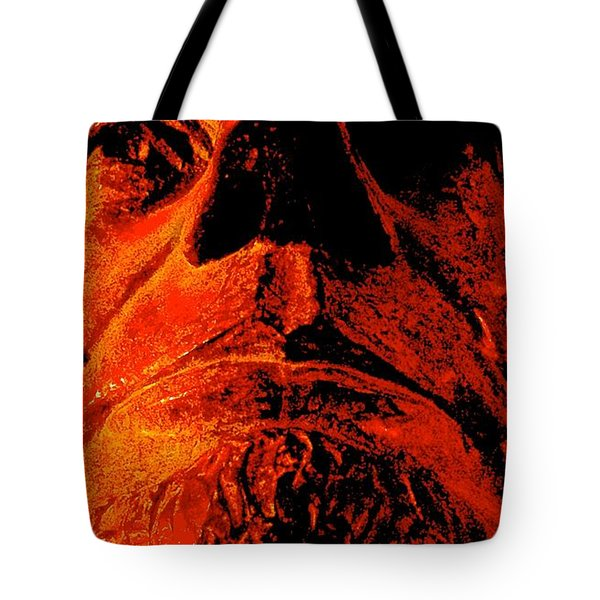 Force Of Character Tote Bag