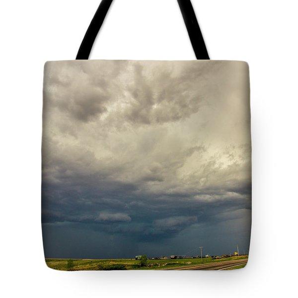 Forces Of Nebraska Nature 002 Tote Bag