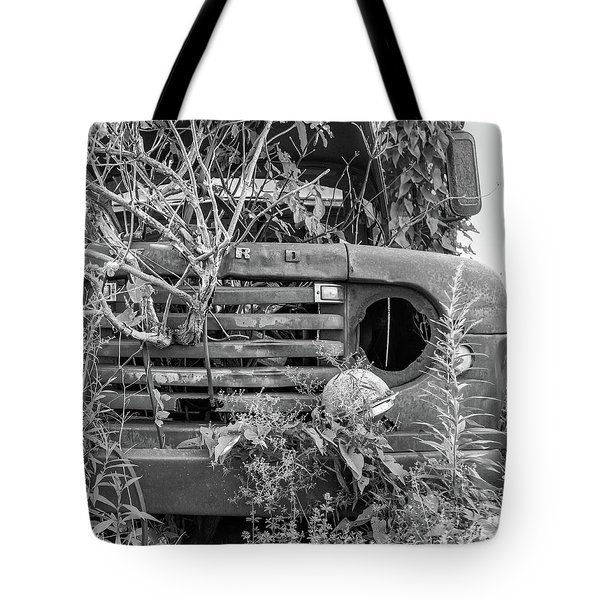 Ford Forgot In Nature Tote Bag