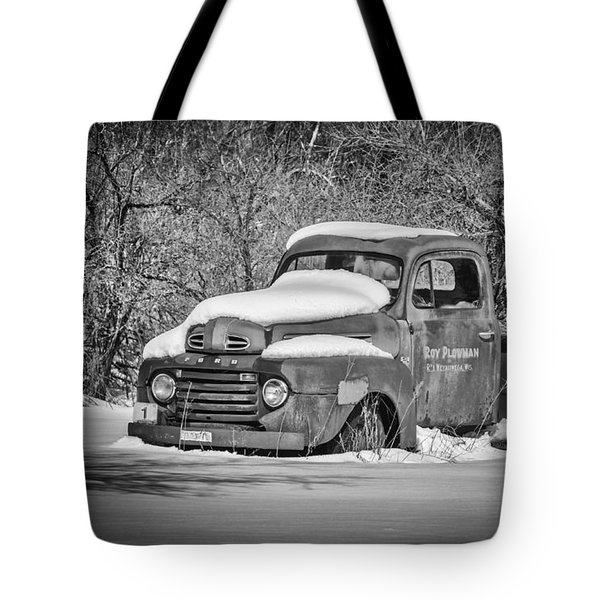Ford Truck 2016-1  Tote Bag