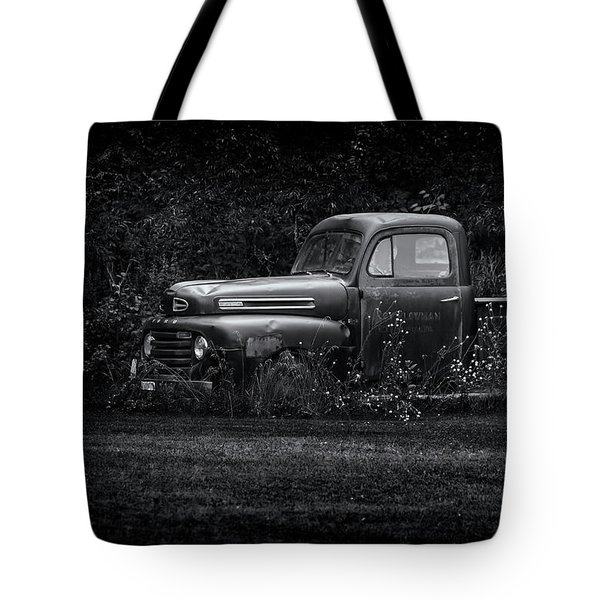 Ford Truck 2017-1 Tote Bag