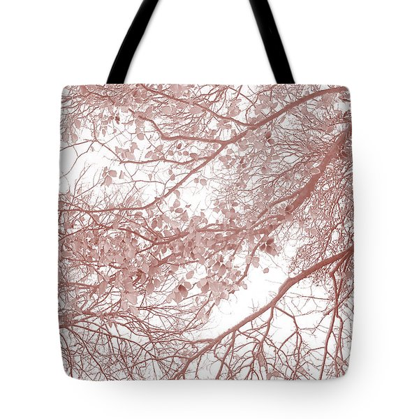Forest Canopy Tote Bag