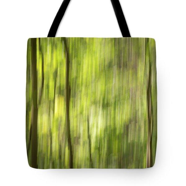 Forest Fantasy 1 Tote Bag