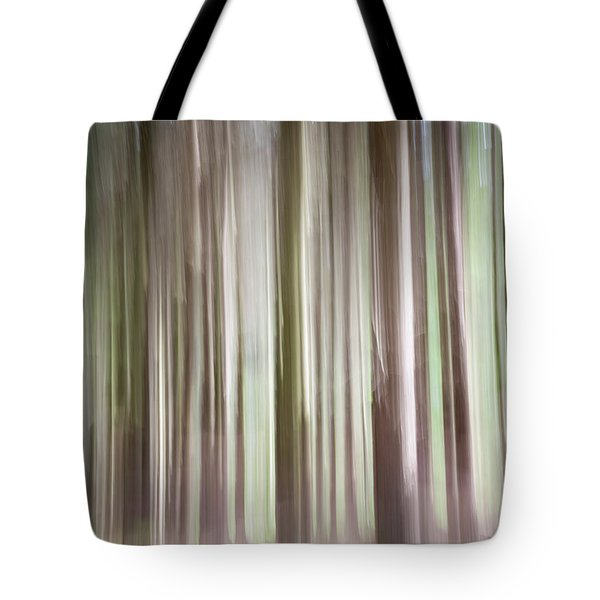 Forest Fantasy 3 Tote Bag