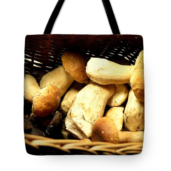 Forest Gifts Tote Bag