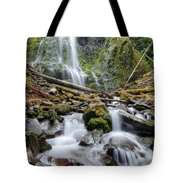 Forest Perfection Tote Bag