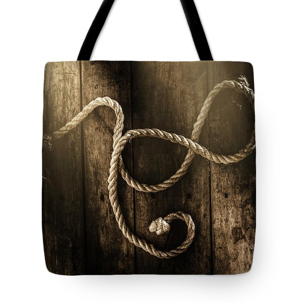 Forever A Sailor Tote Bag