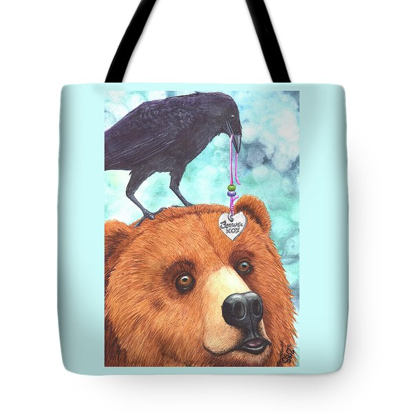 Forever And Ever? Tote Bag