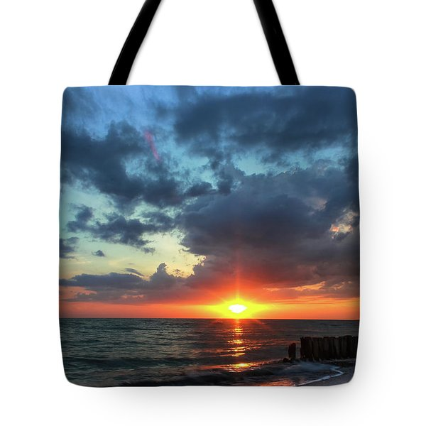 Forever In The Heart Tote Bag