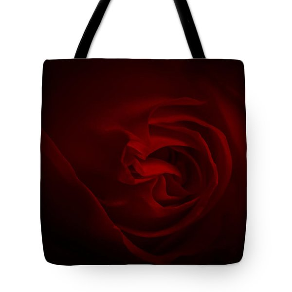 Tote Bag featuring the photograph Forever Love by Annette Hugen