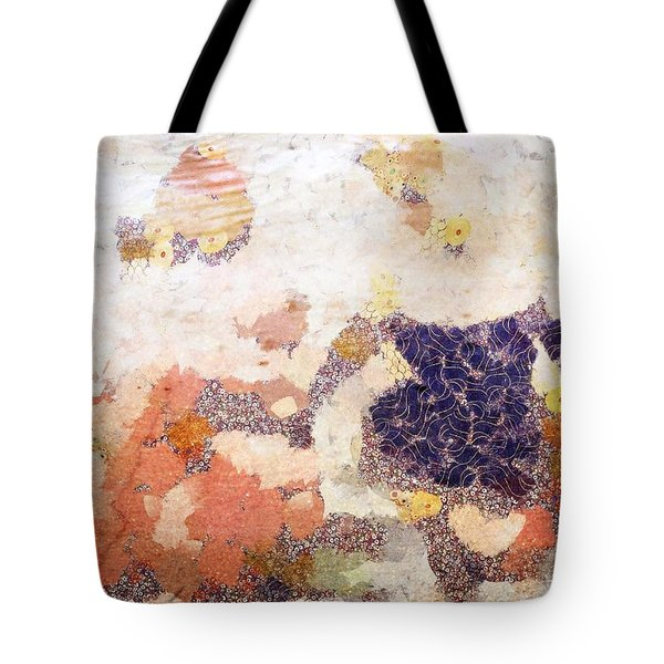 Forever Mine Tote Bag