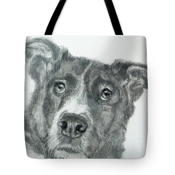 Forever My Friend Tote Bag