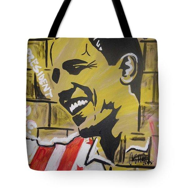 Forever Potus Tote Bag
