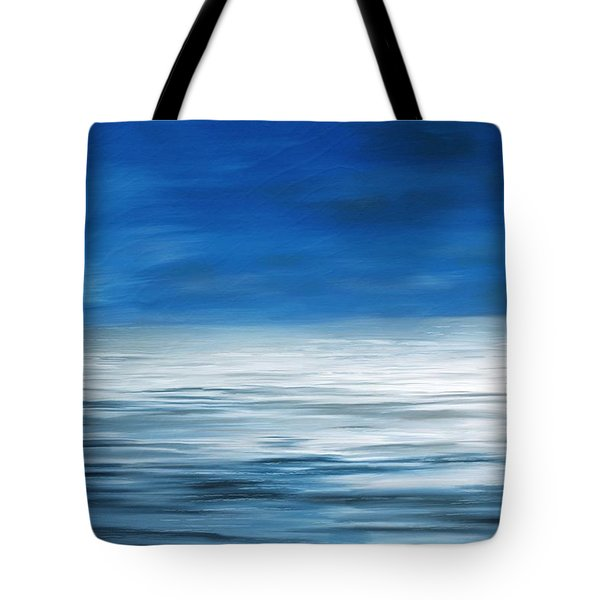 Forever Sea Tote Bag