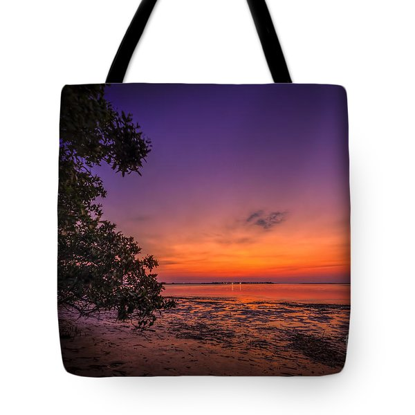 Forever Starts Now Tote Bag