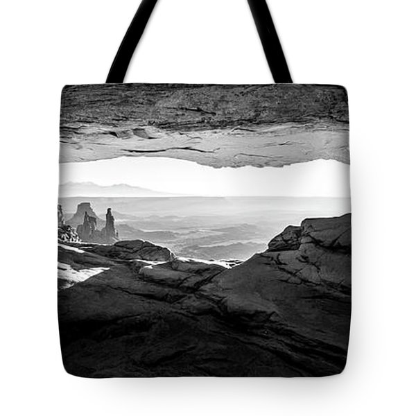 Forever View Tote Bag