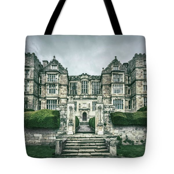 Forever Yesterday Tote Bag